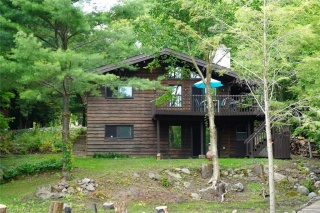 1159 basshaunt lake road, Eagle Lake Village Ontario, Canada